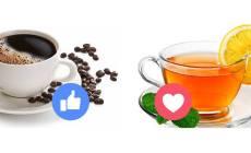 Dáte si radšej kávu alebo čaj? Tieto nápoje vedia veľa prezradiť o svojich milovníkoch!
