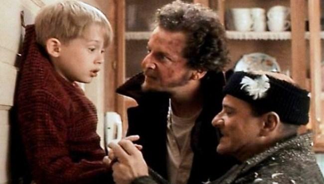 13 faktov o filme Sám doma, o ktorých ste doteraz zaručene nepočuli