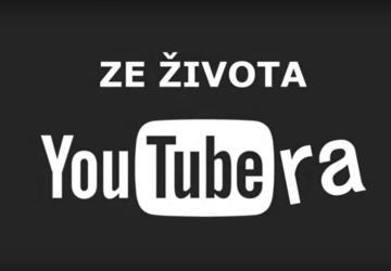 Youtuberka Bára Votíková vo videu ukazuje rozdiely medzi predstavami a realitou života youtubera