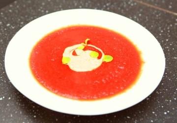 Neobľubujete cviklovú polievku? S týmto receptom si ju zamilujete