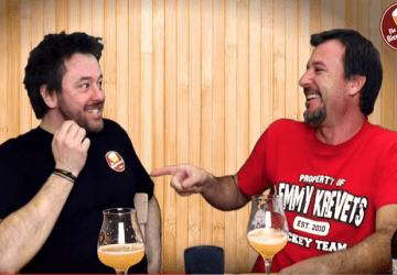 VIDEO, ktoré ti odpáli dekel: Ako to vyzerá, keď sa napiješ piva napusteného héliom