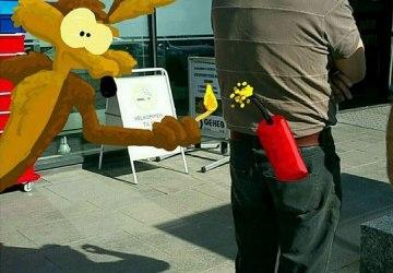 """Začal si strieľať z náhodných ľudí pomocou snapchat kreslenia a teraz sa tým živí. Zoznámte sa s """"Qeeohsnap"""""""