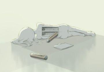 Japonský umelec vytvára trefné ilustrácie, ktoré bez slov vyjadrujú tie najsilnejšie životné emócie