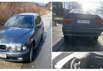 Kysučan sa rozhodol predať svoje BMW. Jeho originálny inzerát baví Slovensko
