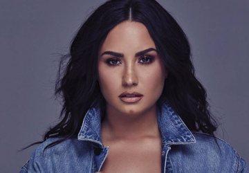 Video: Demi Lovato sa ukázala bez make-upu. Z popovej divy sa rázom stala obyčajná žena!