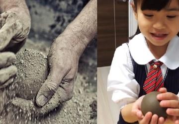 Japonci učia svoje deti trpezlivosti a neustálemu zdokonaľovaniu sa pomocou starobylej metódy. Skúsili by ste ju?