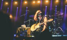 Jedinečný koncert legendárneho Rodrigueza sa uskutoční 30. septembra v bratislavskej Starej tržnici