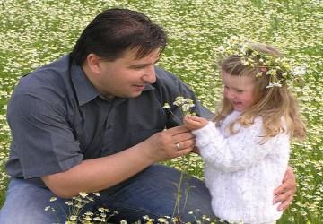 Prešovčan vyšľachtil superliečivý rumanček. Novú odrodu pomenoval po dcérke