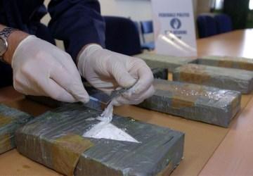 Pekný úlovok belgických colníkov: V kontajneri na banány objavili viac ako tonu kokaínu