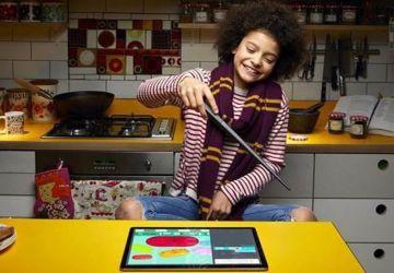 Deti sa učia programovať pomocou čarovného prútika Harryho Pottera