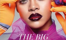 Rihanna zapózovala pre časopis Vogue a ukázala obočie, ktoré vás poriadne šokuje! Ide azda o nový trend?
