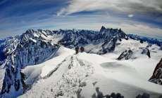 Turisti, ktorí si brúsite zuby na Mont Blanc, pozor! Počet ľudí, ktorí denne vstúpia na najvyšší vrch Álp, bude obmedzený