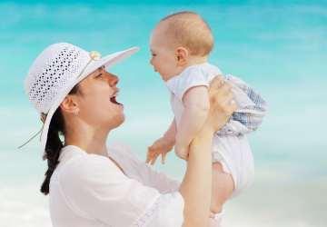 Viete, ako dlho trvá materská dovolenka v zahraničí? Nasledujúci prehľad vás poriadne šokuje!