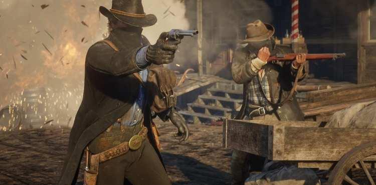 Rockstar Games na tanieri servírujú jeden z najbohatších svetov súčasnej generácie