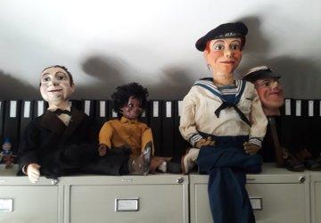 20 múzeí, v ktorých vystavujú bizarné exponáty
