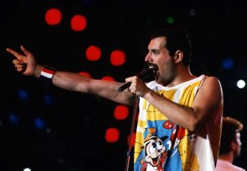 Skladal piesne vo vani a navštívil gay bar s princeznou. Fakty, ktoré ste o Freddiem Mercurym netušili