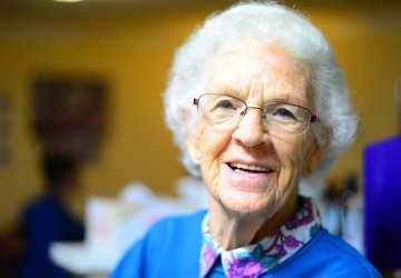 Spravte seniorom v domovoch dôchodcov pekné sviatky, stačí odoslať jeden list