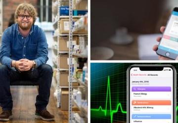 Prevrat technických firiem v roku 2019: Aké objavy chystajú v zdravotníckom priemysle?
