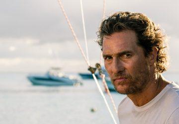 Premiéra týždňa: Fešák Matthew McConaughey rozbúra vlny Karibiku v novej dráme