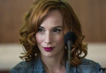 Táňa Pauhofová získala hlavnú úlohu v špionážnej minisérii, ktorú odvysiela HBO po celej Európe