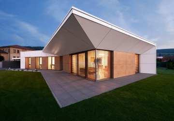 Inšpirujte sa novým bývaním! Tieto architektonické skvosty vznikli rukami Slovákov a Čechov