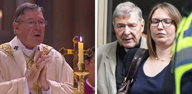 Kardinála Pella vzali do väzby, pohlavne zneužíval neplnoletých chlapcov. Patril k najbližším spolupracovníkom pápeža Františka