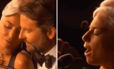 Lady Gaga a Bradley Cooper na Oscaroch. Cítili ste chémiu medzi nimi aj vy?