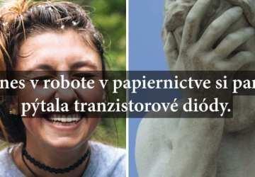 Vtipné situácie Slovákov, kedy by si si najradšej dal poriadny facepalm