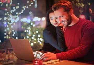 Týmito 4 digitálnymi pravidlami by ste sa mali riadiť, ak ste zamilovaní