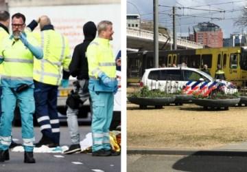 Streľba v Holandsku: Traja mŕtvi, viacero osôb je zranených. Na miesto prišla protiteroristická polícia