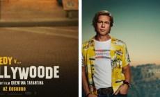 Leonardo DiCaprio, Brad Pitt a Margot Robbie v novinke Quentina Tarantina! Pozrite si prvý trailer očakávaného filmu Vtedy v Hollywoode
