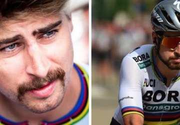 Svetovo úspešného cyklistu Petra Sagana poznáme všetci. Viete, ktoré ženy sú v jeho živote absolútne top?