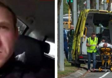 Na Novom Zélande zastrelili 40 ľudí, útočníci svoj čin 17 minút naživo streamovali na Facebooku