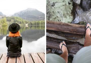 Koniec turistov v šľapkách? Národný park bude dávať pokuty