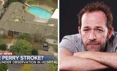 Bývalá hviezda seriálu Beverly Hills 90210 utrpela mŕtvicu. V rovnaký deň oznámili, že seriál plánujú obnoviť
