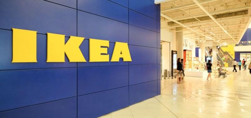 Služba klikni a vyzdvihni od IKEA prichádza už aj na východné Slovensko