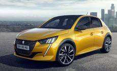 Jazdí na benzín, naftu aj elektrinu! Peugeot 208 zabodoval na ženevskom autosalóne