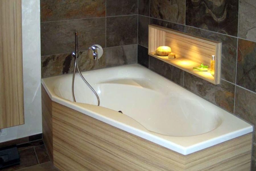 Badbereich Dusche  Wanne  Klocke GmbH