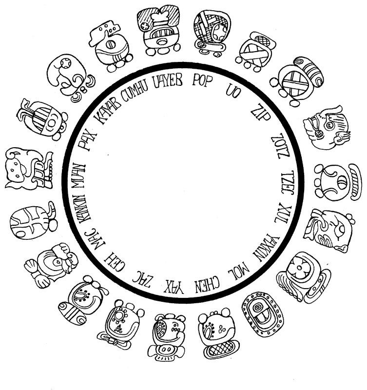 The Mayan Calendar: Time Immemorial
