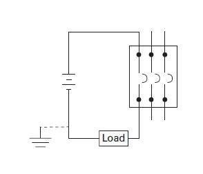 Eaton CFDPV4030W PVGard Solar Photovoltaic Circuit Breaker