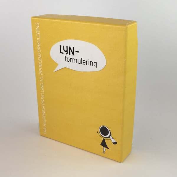 LynFormulering