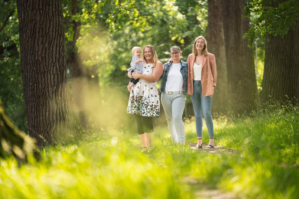 Familiefoto Zwolle