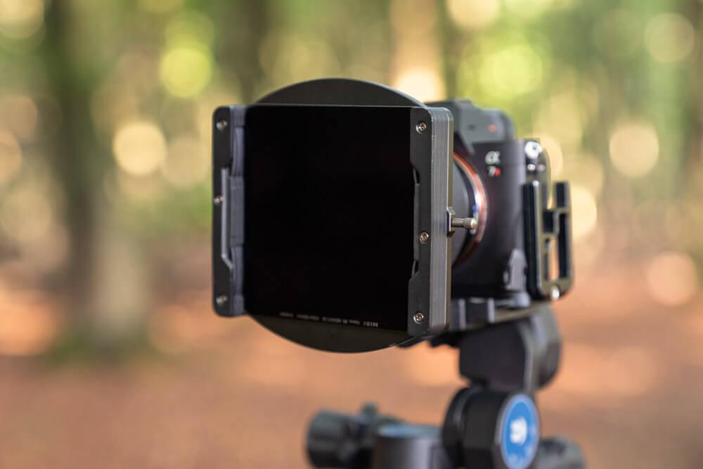 NISI V5 Pro Landschap Filterhouder