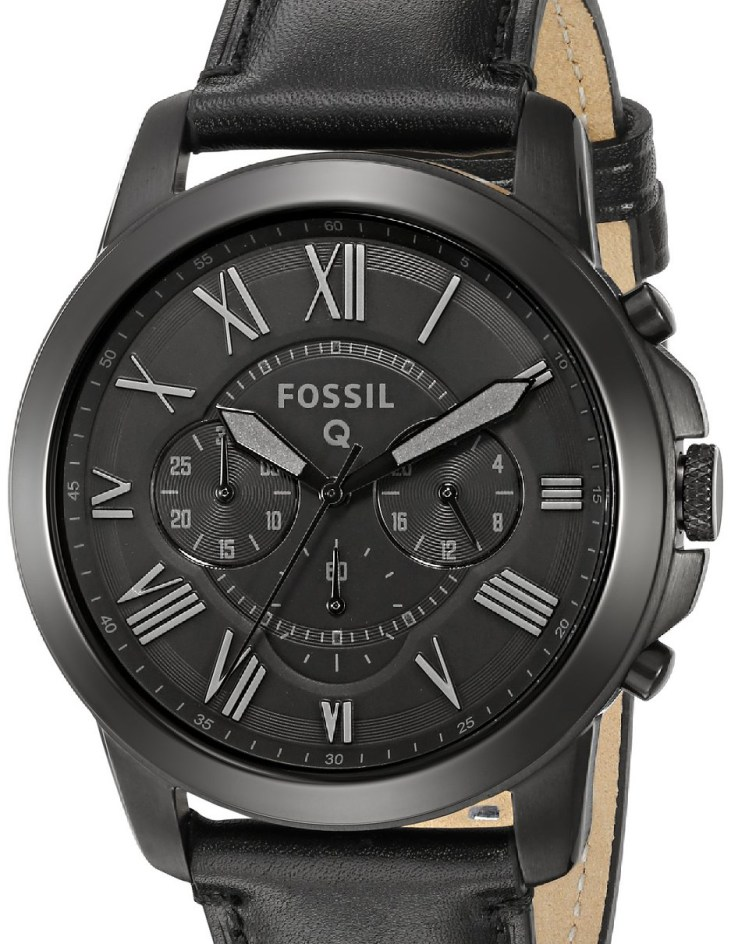 Fossil Q smartwatch