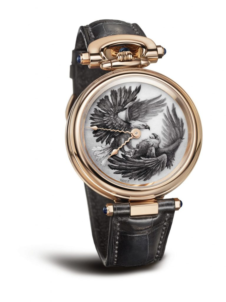 Two Bald Eagles de BOvet y Ilgiz F.