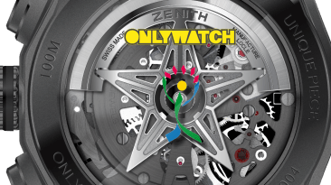 Only Watch 2017.