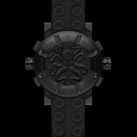 Octopus Lume de Romain Jerome