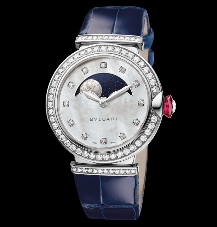 Lvcea Moonphase