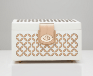 WOLF JEWELRY CASES CHLOÉ