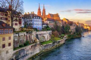 Basilea Baselworld 2018